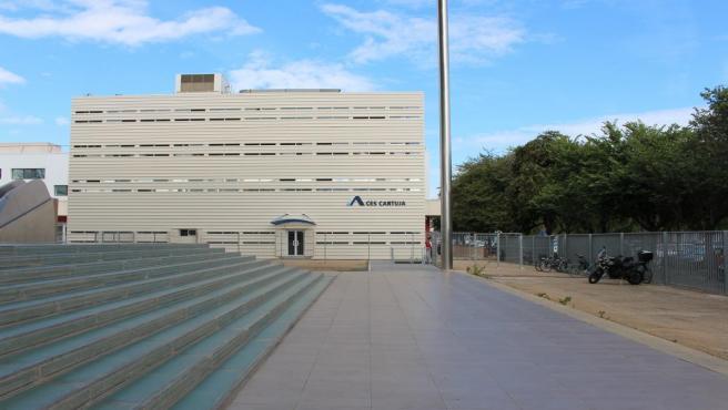 Centro académico de CES en Cartuja