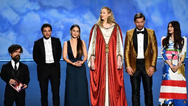 Palmarés de los Emmy 2019: 'Juego de tronos' se despide a lo grande