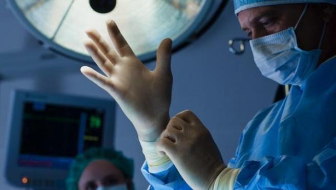 Cirugía.