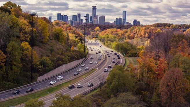La llegada de nuevos materiales desembocará en carreteras inteligentes.