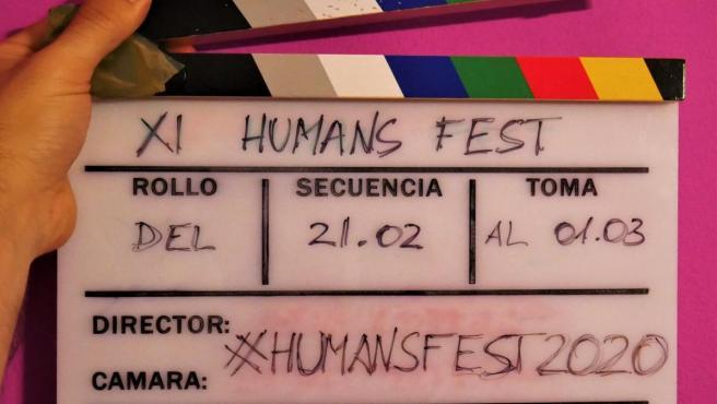 El Festival Internacional de Cine y Derechos Humanos de Valencia HUMANS FEST