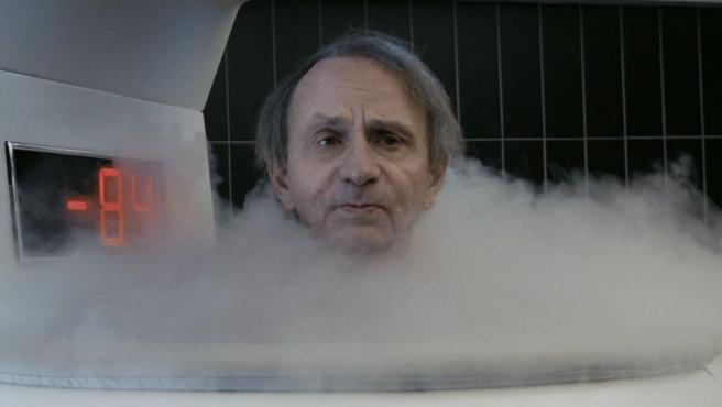 [San Sebastián 2019] 'Thalasso': ¿Concha de Plata para Michel Houellebecq?