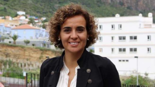 Dolors Montserrat, candidata del PP a las elecciones europeas.