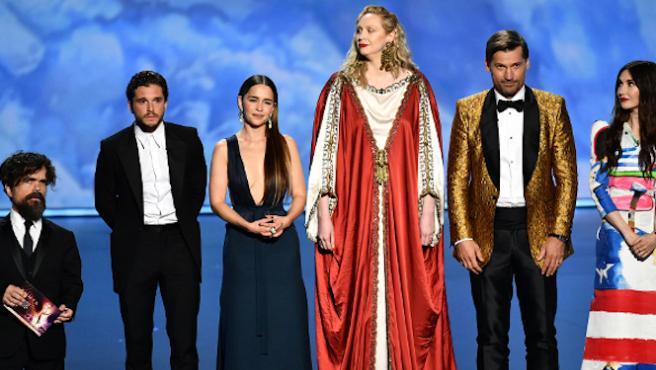 ¿Por qué Bran Stark no participó en el homenaje a 'Juego de tronos' de los Emmy?