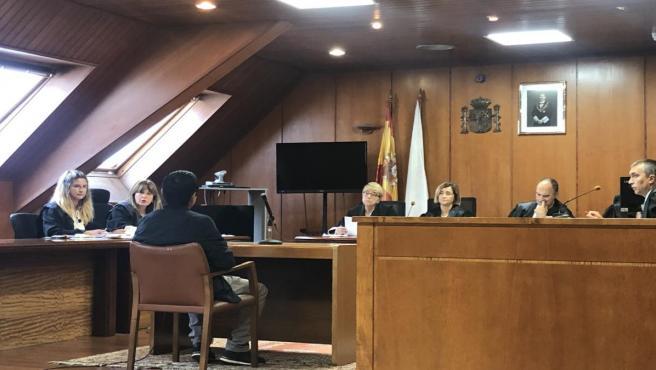 Anulan la condena por abuso sexual a un hombre porque la víctima, menor, no declaró en el juicio por orden del tribunal