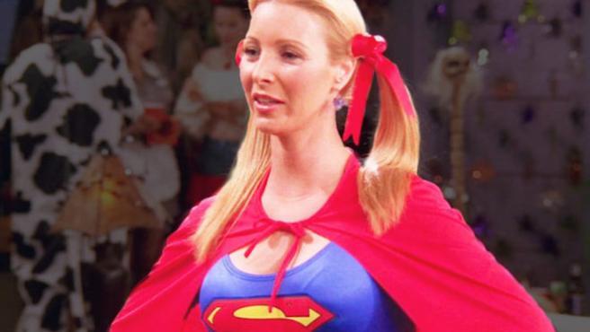 Reivindicando a Phoebe Buffay, el personaje más importante de 'Friends'