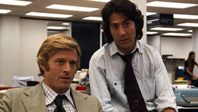 Cómo librarse de un presidente: 6 películas y series con 'impeachment' incorporado