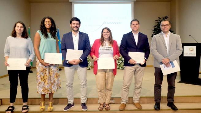 Premios Ciccartuja Ebro Foods