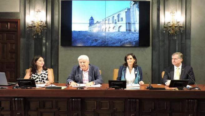 Jornadas dedicadas a 'Protagonistas del Monasterio San Isidoro del Campo y la Reforma del Siglo XVI'