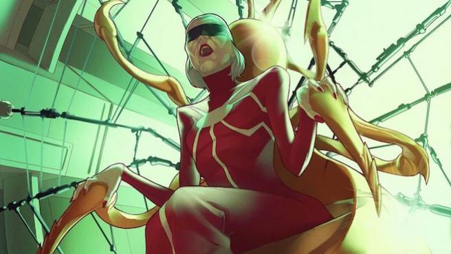 Sony anuncia una nueva película en el universo de Spider-Man