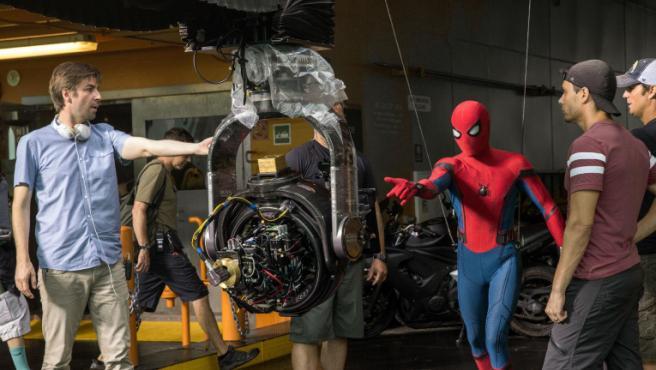 ¿Repetirá Jon Watts como director en la tercera película de 'Spider-Man' del MCU?