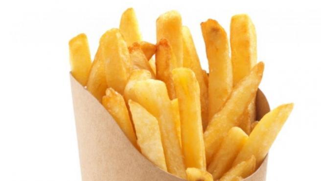 La diferencia entre las patatas fritas de McDonald's en
