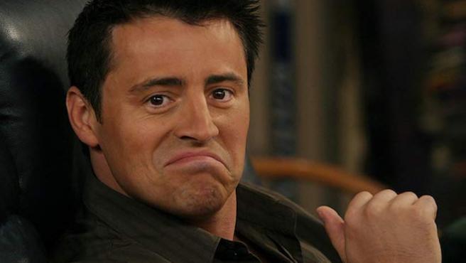 Reivindicando a Joey Tribbiani, el personaje más importante de 'Friends'
