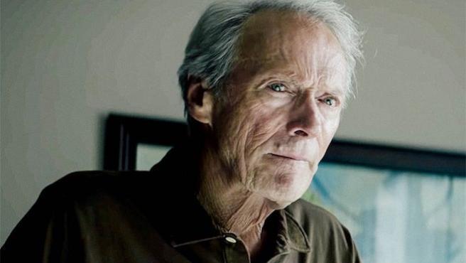 Clint Eastwood sigue siendo el más rápido de Hollywood