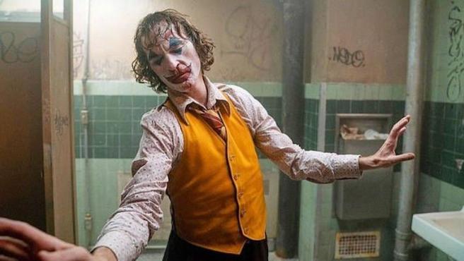 Prohíben los disfraces de 'Joker' en los cines de EE.UU. por razones de seguridad