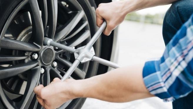 El número de kilómetros máximo antes de cambiar las ruedas se sitúan alrededor de los 40.000.