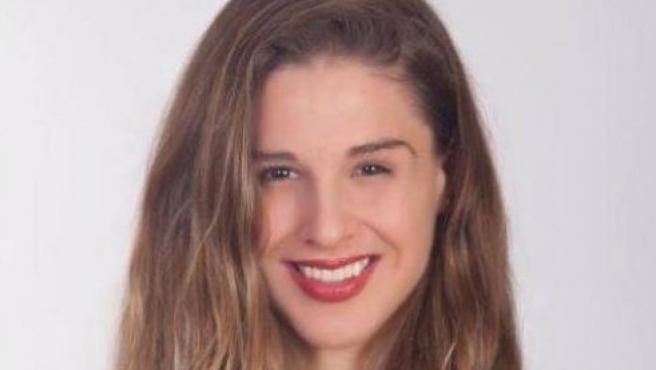 La exdiputada nacional de Vox por Baleares Malena Contestí.