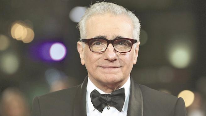 """Scorsese: """"Antes de ver una película, es mejor no saber quién la dirige"""""""