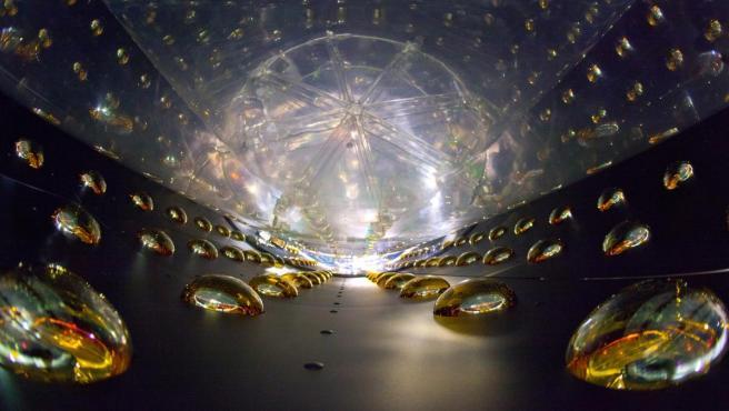 Central nuclear de Daya Bay (China)