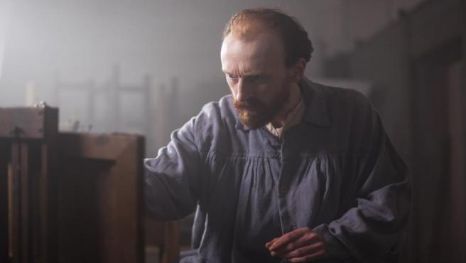 Fotograma del film 'Vincent van Gogh: A New Way of Seeing'.