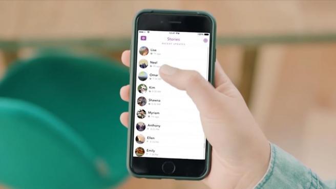Instagram añade una herramienta para denunciar imágenes falsas.