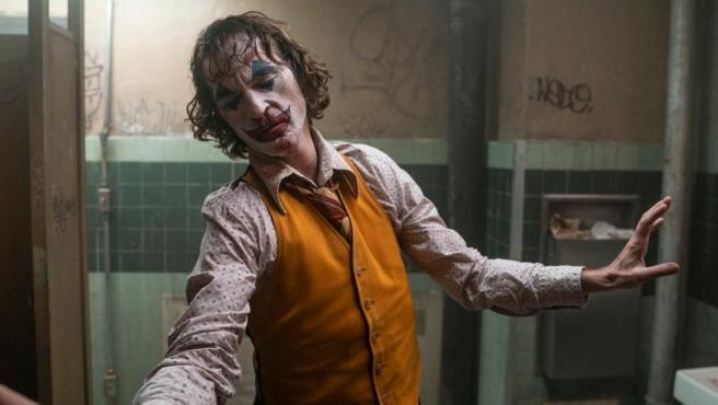 Joaquin Phoenix, protagonista de Joker.c