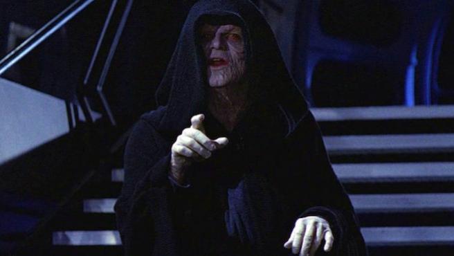 'Star Wars': J. J. Abrams justifica el regreso de Palpatine en 'El ascenso de Skywalker'