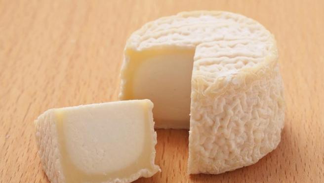 Un queso francés, en una imagen de archivo.