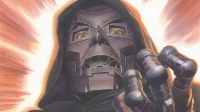 ¿Perderá Marvel la ocasión de tener su propia 'Joker'?