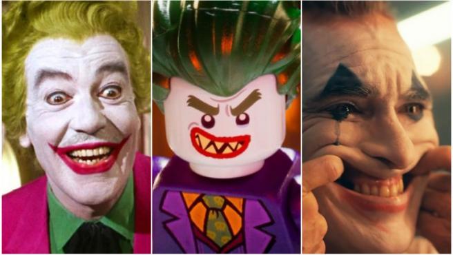 [Encuesta] ¿Quién ha sido el mejor Joker?