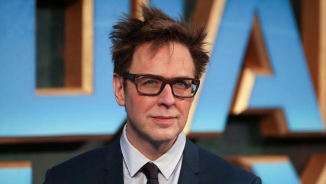 James Gunn contesta a Martin Scorsese y defiende el cine de superhéroes