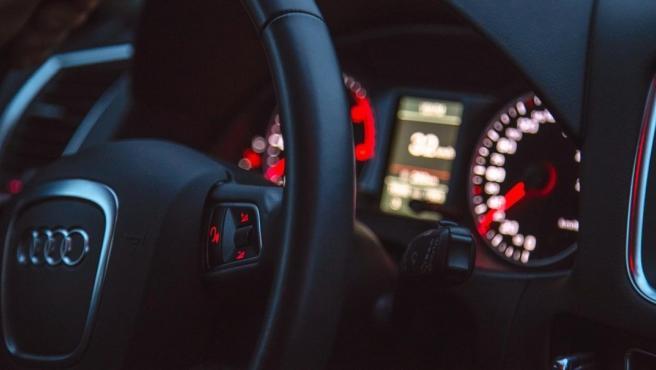 Audi se ha convertido en la marca más valorada por los internautas españoles en el mes de septiembre.