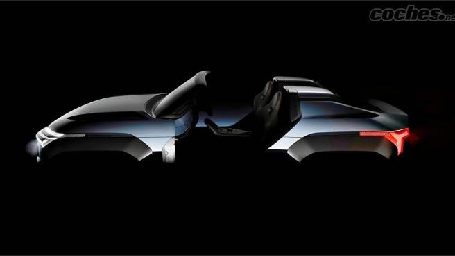 Este modelo incorpora un nuevo sistema de propulsión eléctrico e híbrido enchufable de menor tamaño que se combina con una tracción integral a las cuatro ruedas.
