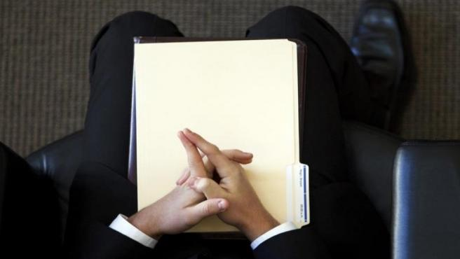 Recurso trabajador, autónomo, trabajo, libreta.