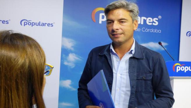 Andrés Lorite en una imagen de archivo