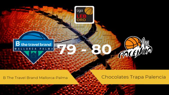 B The Travel Brand Mallorca-Palma 79 - 80 Chocolates Trapa Palencia