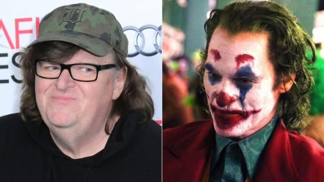 A Michael Moore le ha encantado 'Joker'