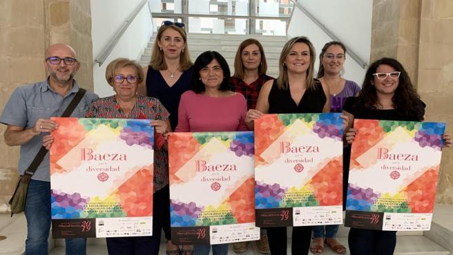 Oresentación Baeza Diversa 2019