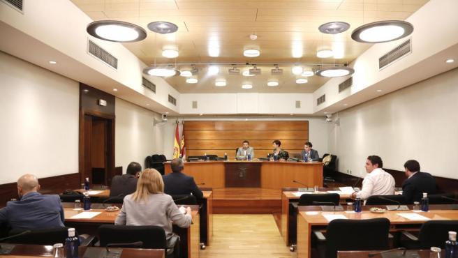 Comisión Permanente no Legislativa para las políticas integrales de la Discapacidad de C-LM.