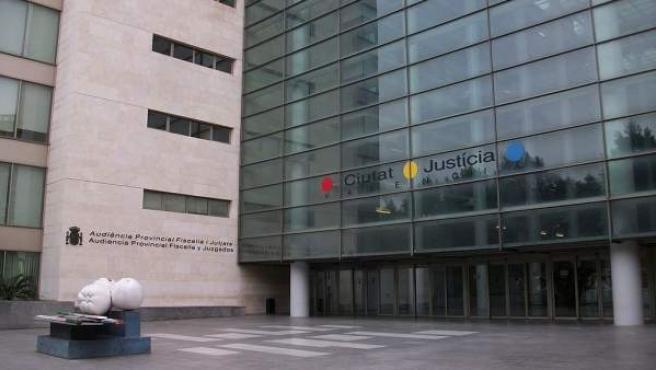 La Audiencia Provincial de Valencia.