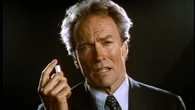 'Joker': Así es el 'cameo' de Clint Eastwood en la película de Todd Phillips