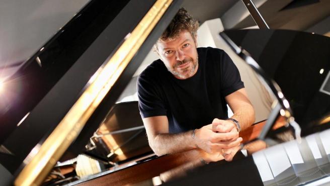 El director de orquesta Pablo Heras-Casado.