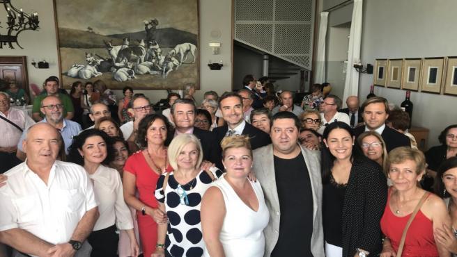 Encuentro informativo del Plan de Acción para el Retorno de la Población Andaluza en el Exterior