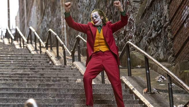 'Joker' entra en el top ten de las mejores películas de la historia en IMDb