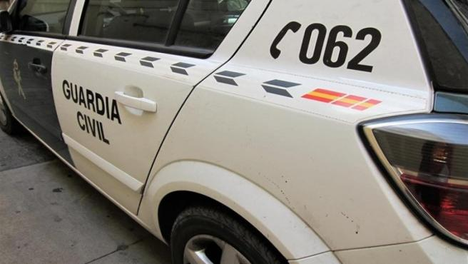 Granada.- Sucesos.- La Guardia Civil impulsa dos nuevas operaciones contra el cultivo de marihuana en Carataunas y Otura