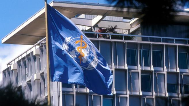 Sede de la Organización Mundial de la Salud, imagen de archivo