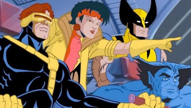 ¿Es un plagio la sintonía de los 'X-Men' animados?