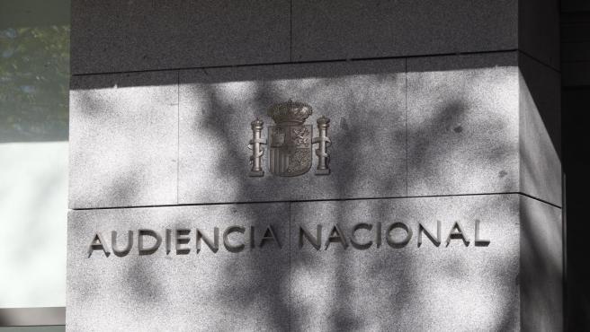 Sede de la Audiencia Nacional