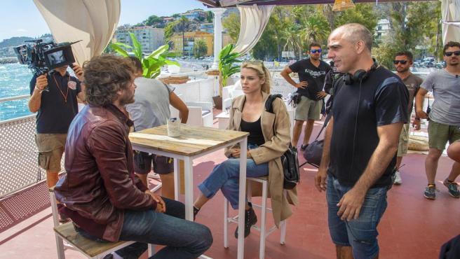 Festival de Málaga debate sobre la cultura televisiva más actual en Screen TV 2019