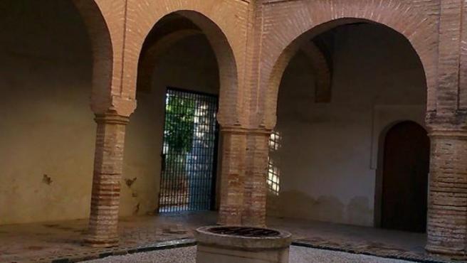 Monasterio de Santiponce